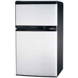 Igloo FR834a 3.2 Cu Ft Compact Top Freezer Refrigerator